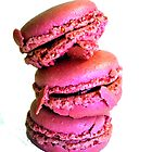 Yummy Macaroons by Jessica Slater