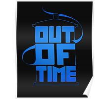 Out of Time Poster
