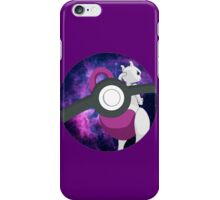 Pokeball, Mew Two iPhone Case/Skin