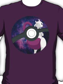 Pokeball, Mew Two T-Shirt