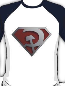 Superman (Red Son) T-Shirt