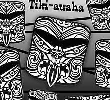 Tiki-auaha by mikeyfreedom