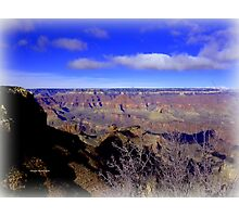 The Magnificent Grand Canyon Photographic Print