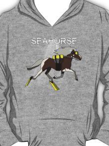 Seahorse! T-Shirt