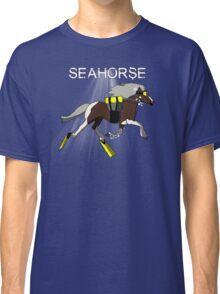 Seahorse! Classic T-Shirt