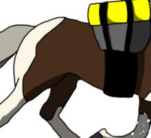 Seahorse! Sticker