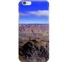 The Magnificent Grand Canyon iPhone Case/Skin