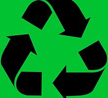 Recycle by Exclamation Innovations