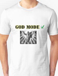 God Mode T-Shirt