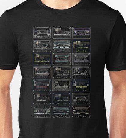 Tape O Negative Unisex T-Shirt