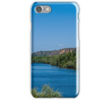 East Alligator River - Arnhem Land - Kakadu National Park iPhone Case/Skin