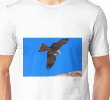 Black Kite - Alice Springs Desert Park - Alice Springs Unisex T-Shirt