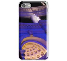 The Forum Shops Glamorous Entrance at Night iPhone Case/Skin