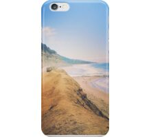 pacific hwy iPhone Case/Skin