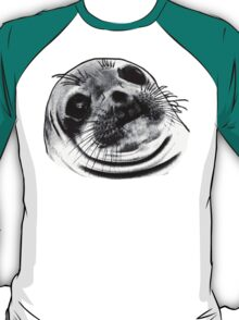 Awkward Seal T-Shirt