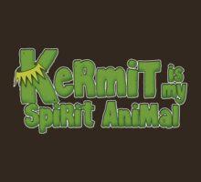 Kermit is my spirit animal T-Shirt