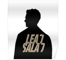 Lead Salad Poster