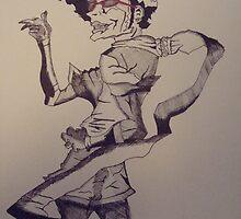 """""""ninja ninja"""" by howy"""