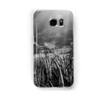 Swamp Reeds Samsung Galaxy Case/Skin