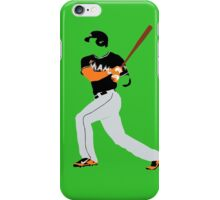 Giancarlo Michael Stanton iPhone Case/Skin