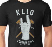 KLIQ - Curtain Call Unisex T-Shirt