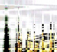 Cityscape by Sam Mortimer