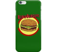 Bob's burgers iPhone Case/Skin