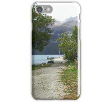 New Zealand Scenery   iPhone Case/Skin