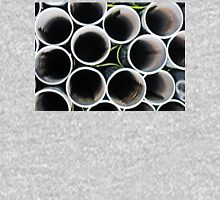 Looking inside the pipes ~ pillow collection Tank Top