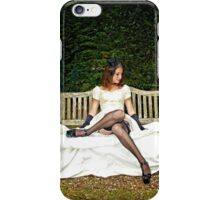 Bride to be! iPhone Case/Skin