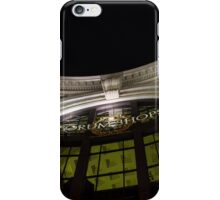 The Forum Shops at Night iPhone Case/Skin