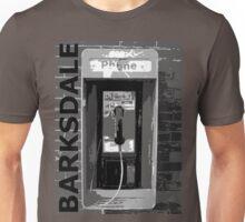 BARKSDALE Unisex T-Shirt