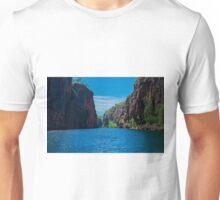 Nitmiluk Gorge - Katherine River - Katherine Unisex T-Shirt