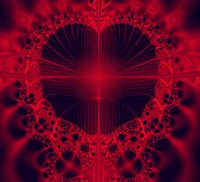 Cross My Heart by Rhonda Blais