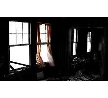 Windows Photographic Print