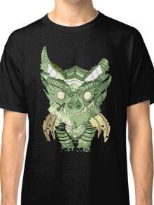 Green Deathwing Classic T-Shirt