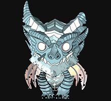 Blue Deathwing Unisex T-Shirt