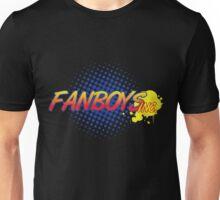 "FanboysInc's IncWear ""Logo"" Tee Unisex T-Shirt"