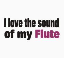 Flute One Piece - Short Sleeve