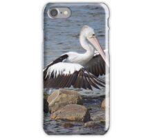 Rock Hopper iPhone Case/Skin