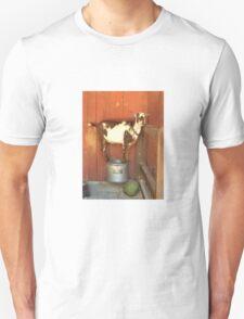 Goofy Goat T-Shirt