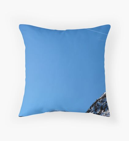You got Red on You!! Throw Pillow