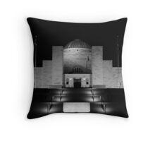 Australian War Memorial Throw Pillow