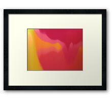 cruisin Framed Print