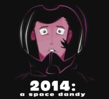 2014: A Space Dandy by Xitta