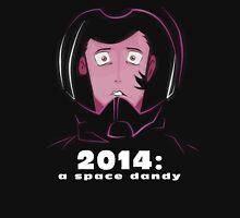 2014: A Space Dandy T-Shirt