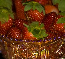 Strawberry Anyone? by cherylc1