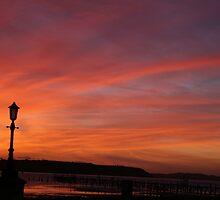 sunset1 by dawid