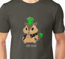 Chip-punk Unisex T-Shirt