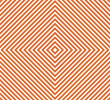 Orange Diamond by AmberGilded